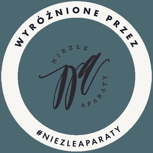 Andrzejewski Paweł Fotograf ślubny wyróżniony przez Niezłe Aparaty Best Of