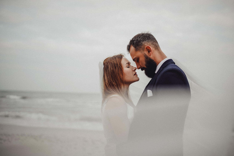 Plener ślubny Ustronie Morskie Love Needs Fotografa ślubny