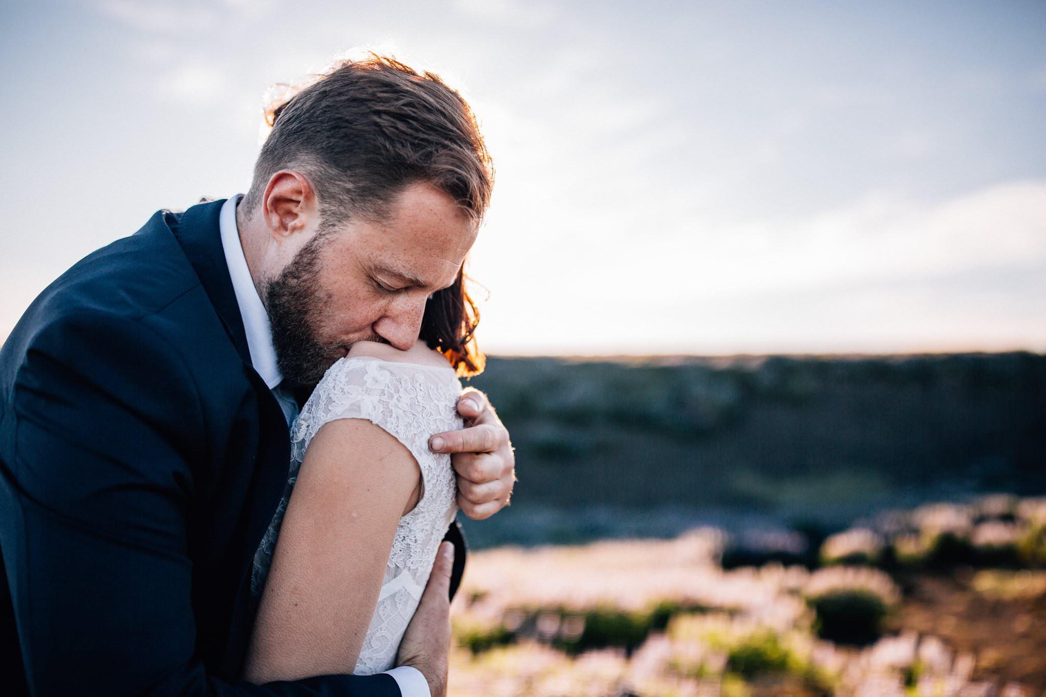Plener ślubny Islandia Love Needs fotografia ślubna