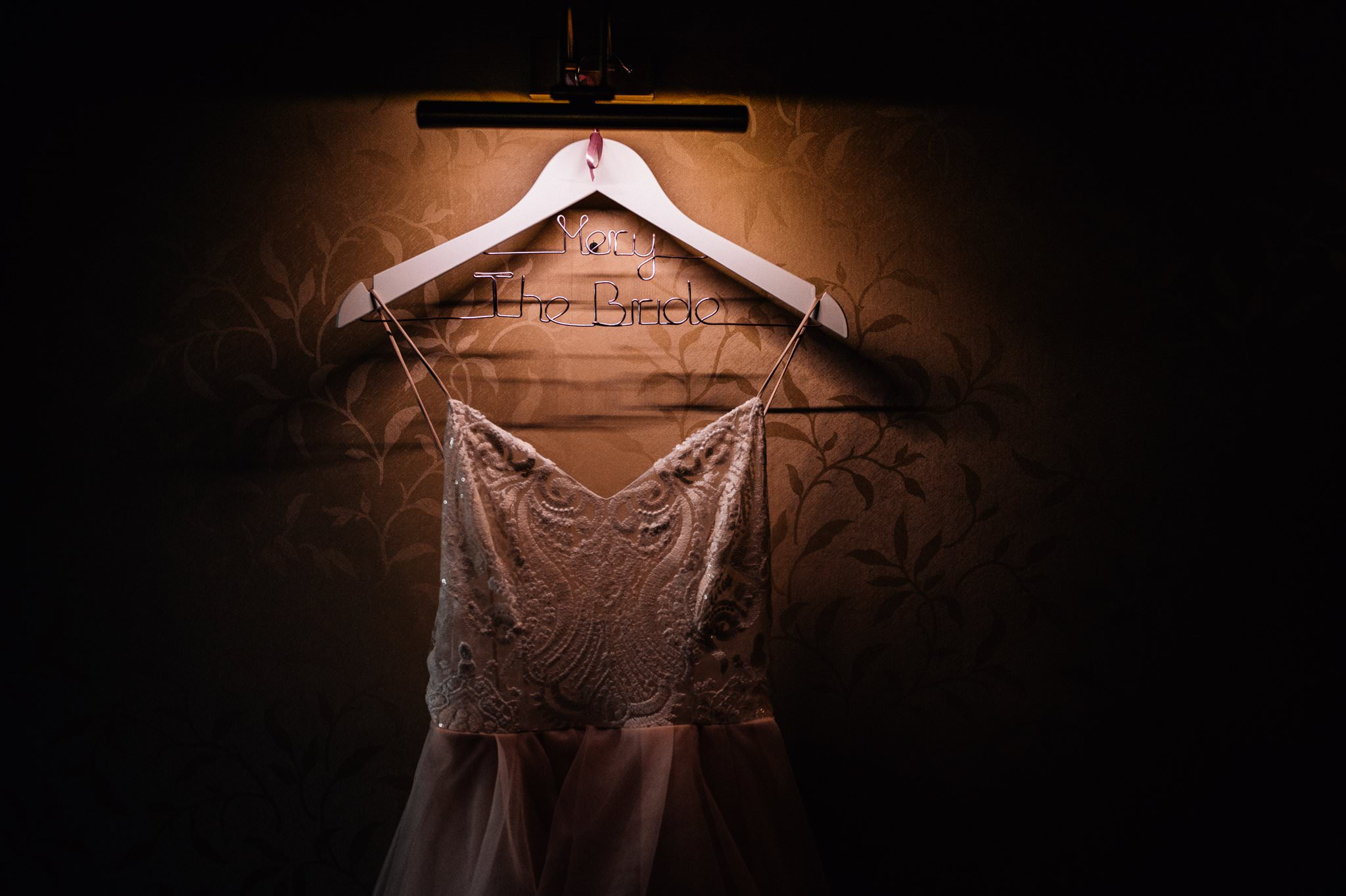 Love Needs suknia ślubna Vie De Chatou Atelier