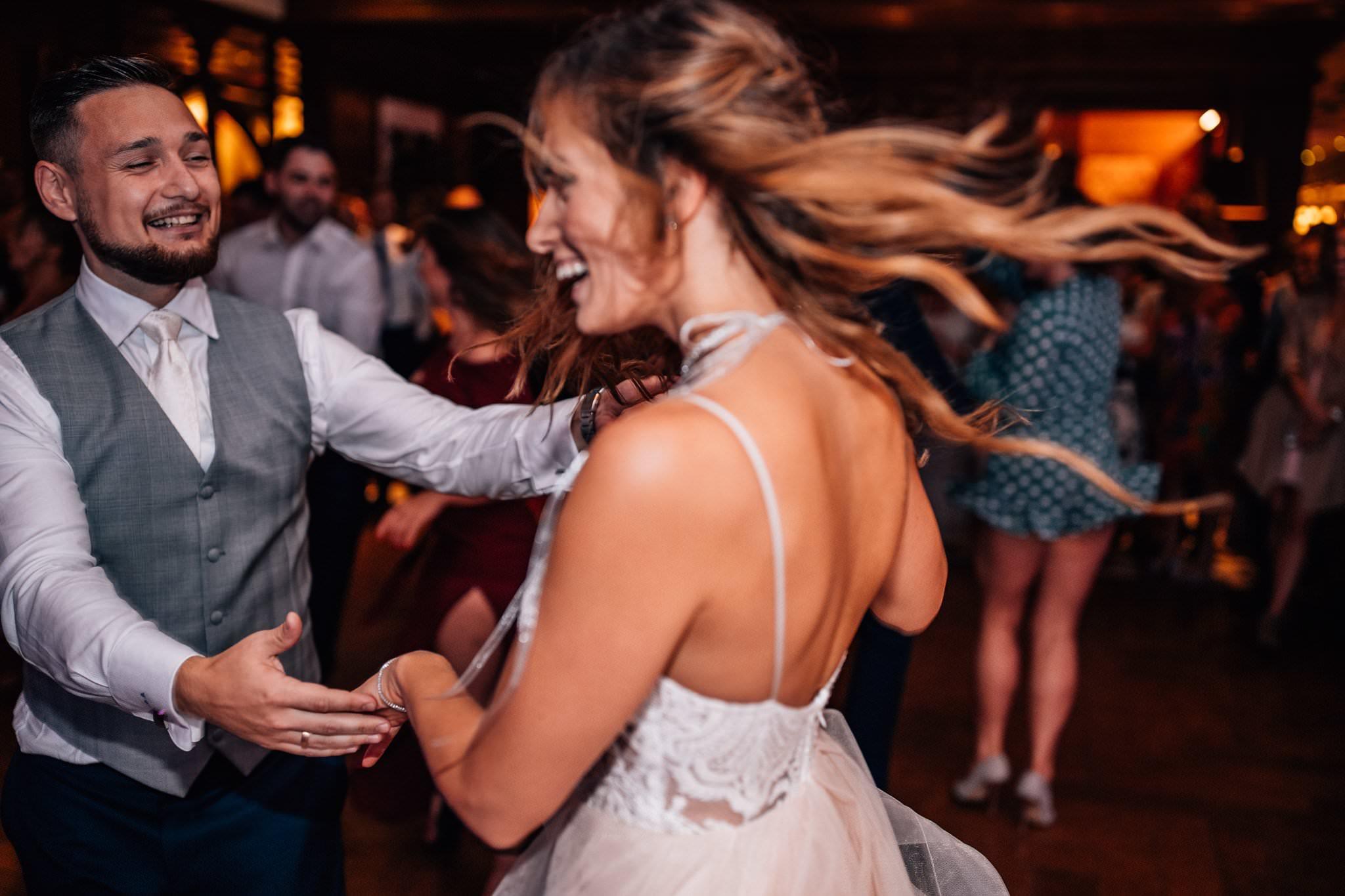Pierwszy taniec Hotel Parasol