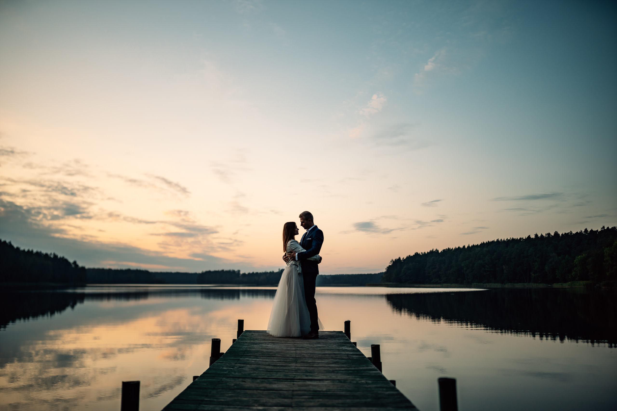 Sesja ślubna fotograf Love Needs