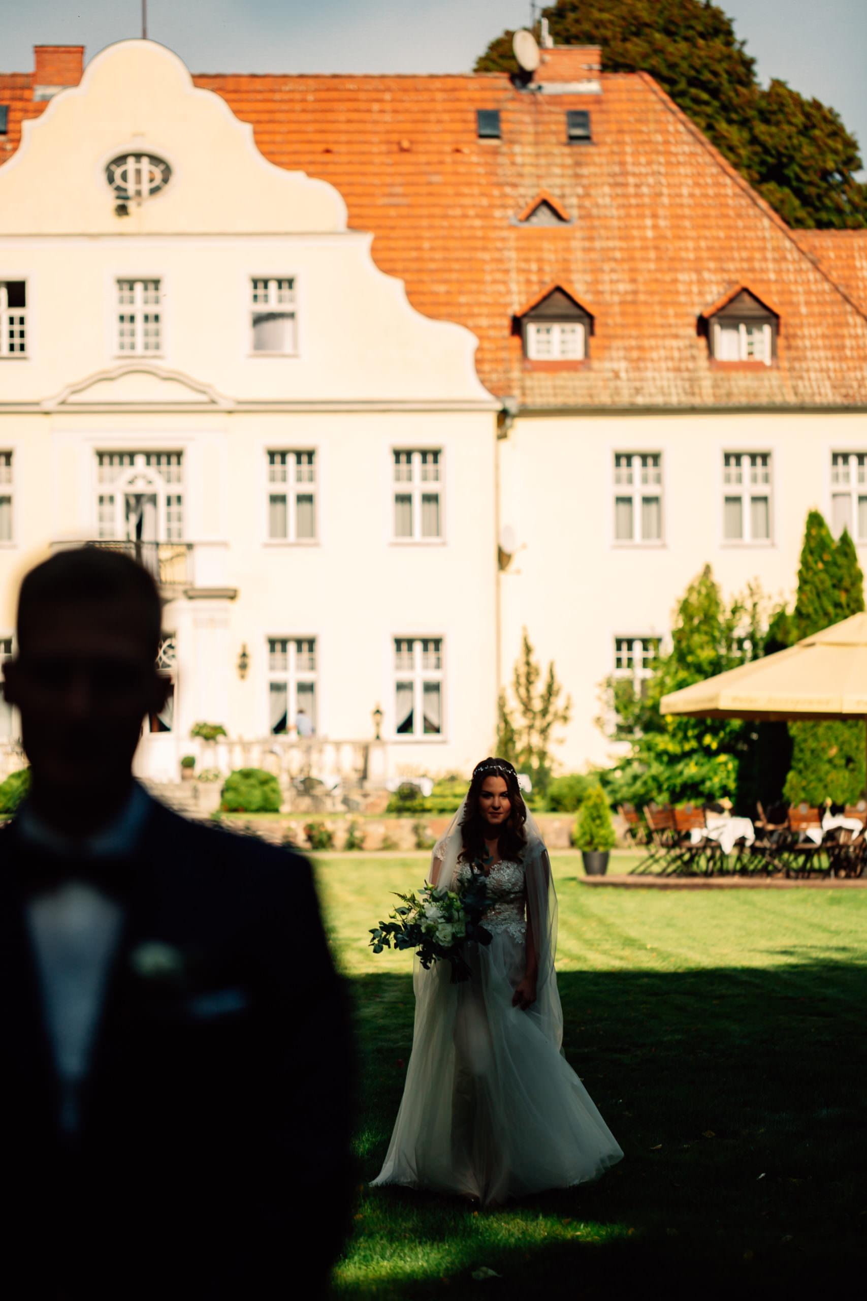 Ogród Szczepowice first look