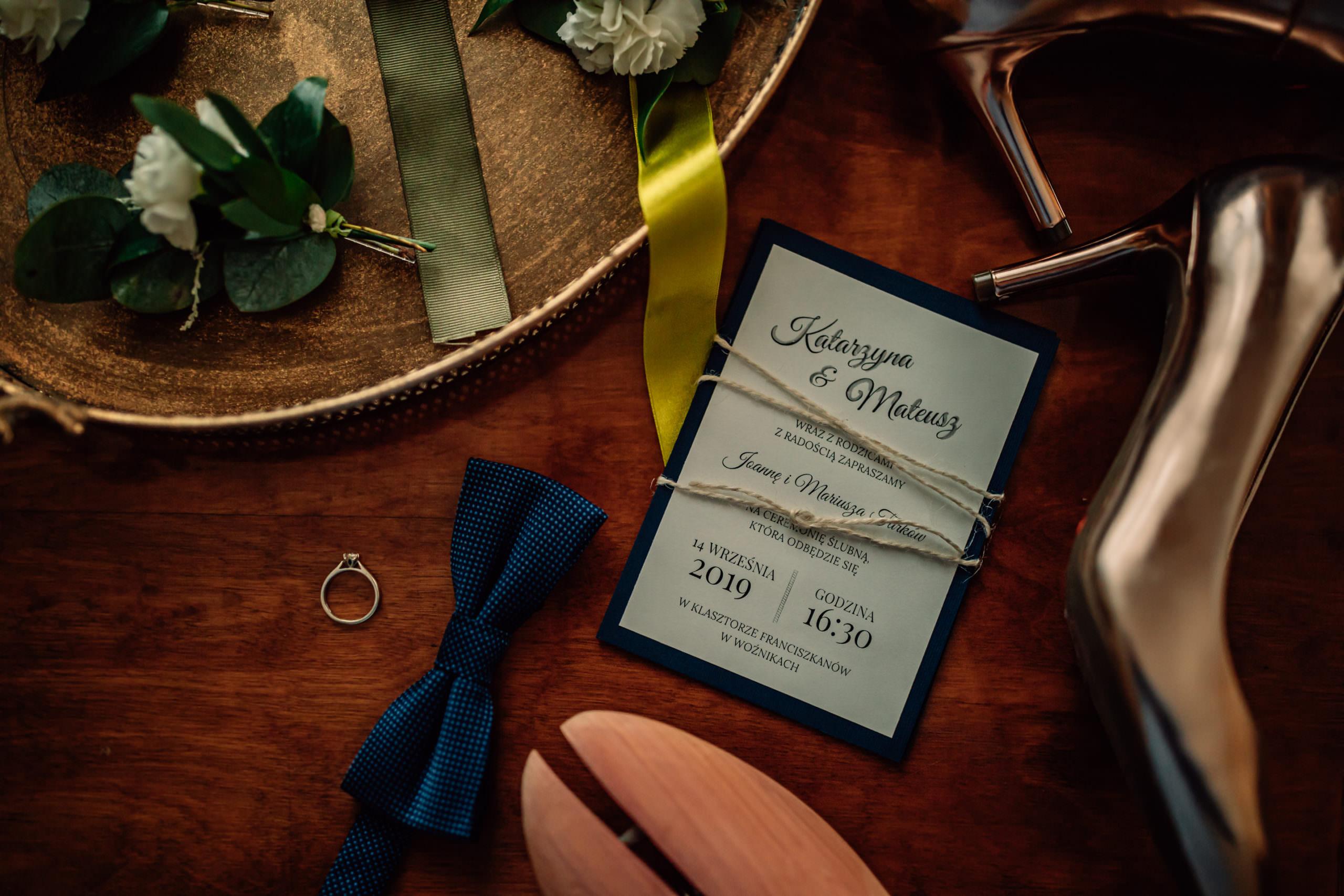 Joanna Kruk dekoracje ślubne