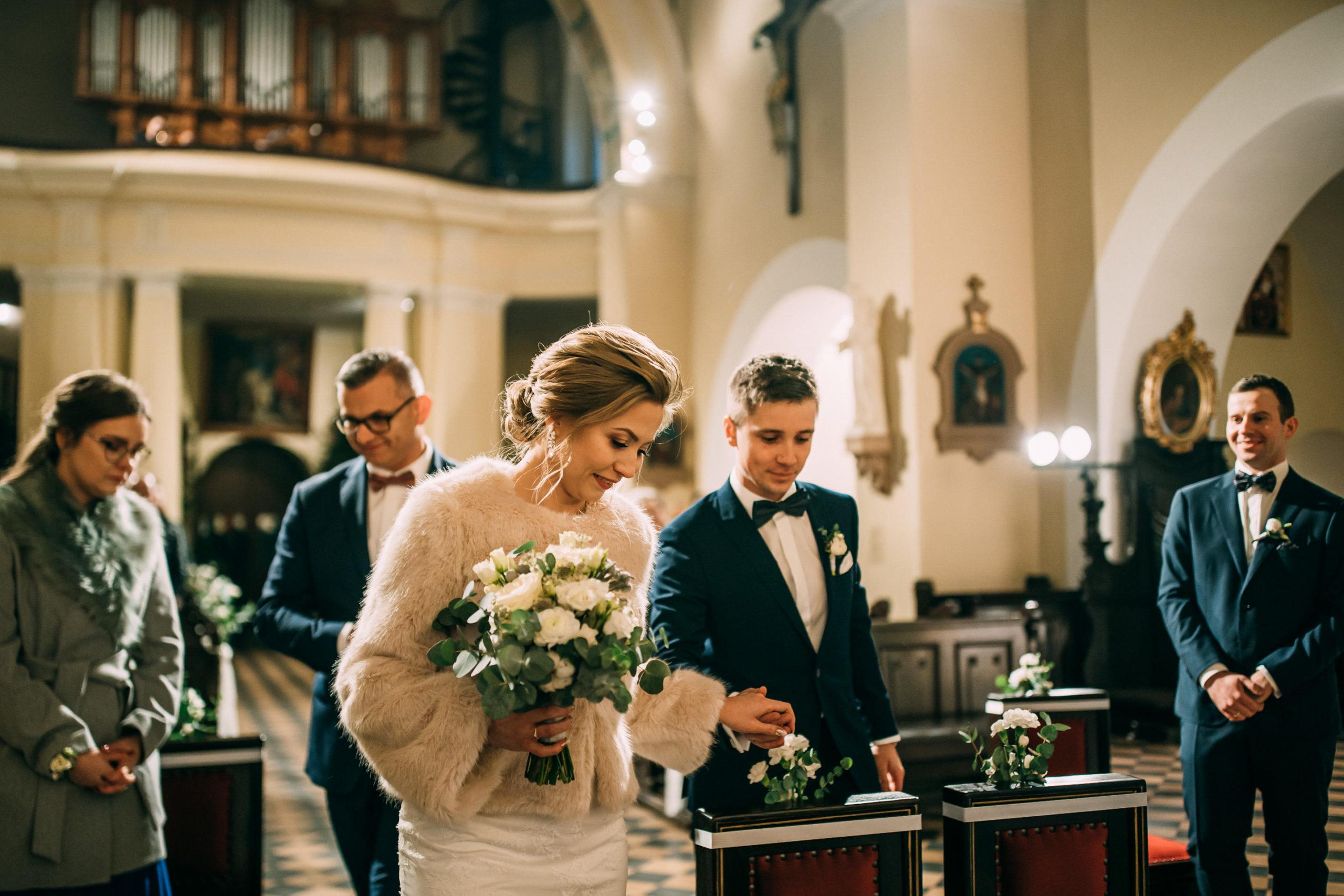 Ceremonia Miłosław Reportaż Ślubny Love Needs