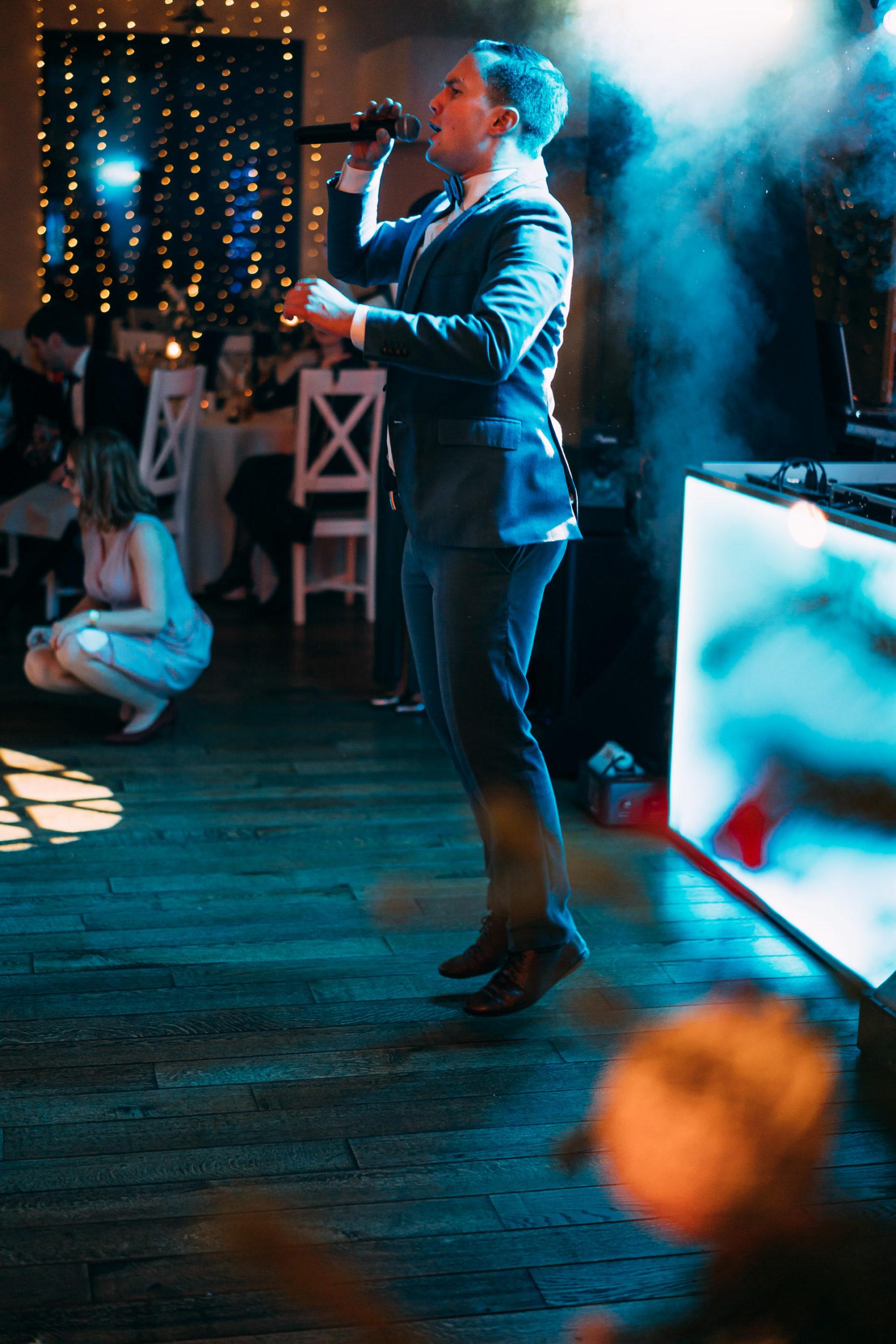 DJ Damko najlepszy dj na Twój Ślub