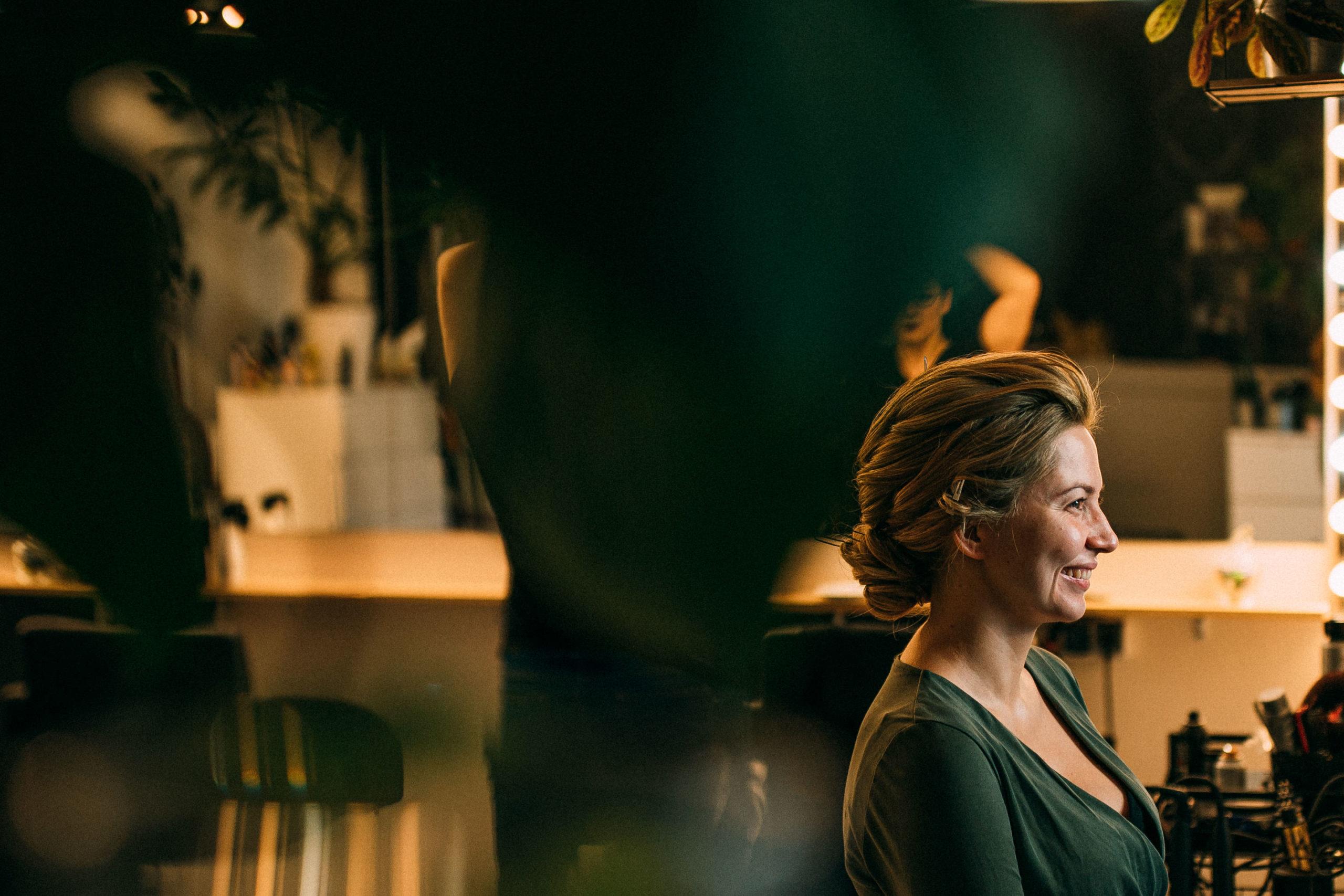 Hairdresser Zaczarowane Warkocze
